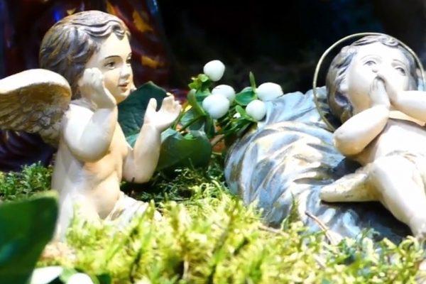 La Navidad en Montealto